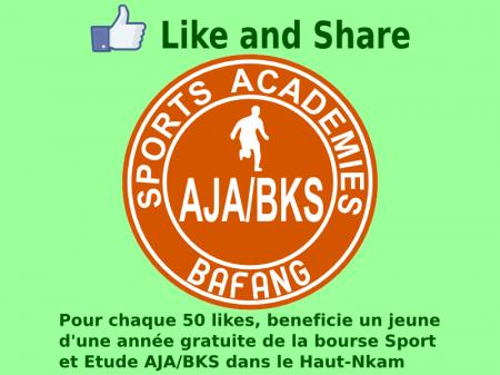 like and share aja-bks sa fr